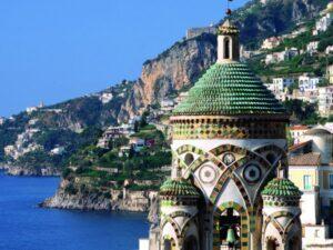 Campanile di Amalfi